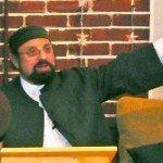 Shaykh Rashid lectures in Charlottesville