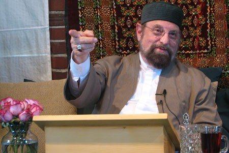Shaykh Ahmed Abdur Rashid gives suhbat
