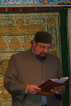 Shaykh Ahmed Abdur Rashid - Tasawwuf Now