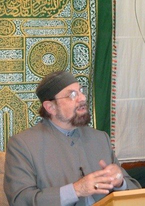Shaykh Ahmed Abdur Rashid - Sufic Teaching