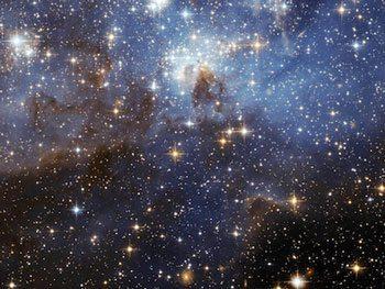 inner galaxies