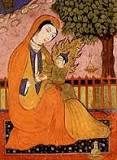 maryam-mother of isa