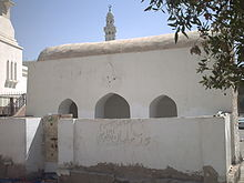 Mosque Salman al-Farsi, Battle of Trench, Medina