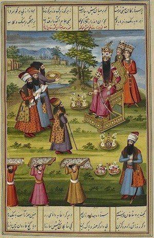 IO Islamic 3442