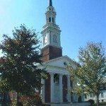 Centery Methodist
